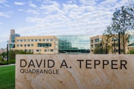 Tepper School of Business | Life at Tepper Student Experience Blog