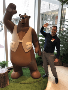 tepper-student-with-salesforce