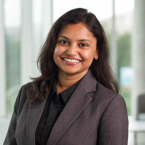 Nandita Jaya