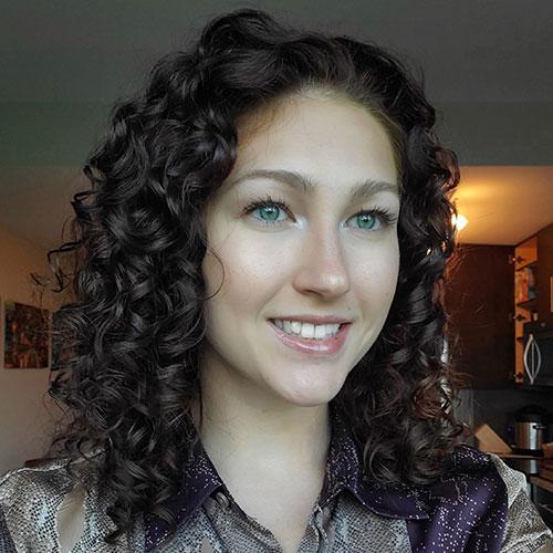 Sofia Eliseeva