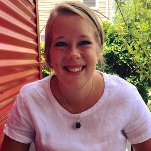 Caroline Suni