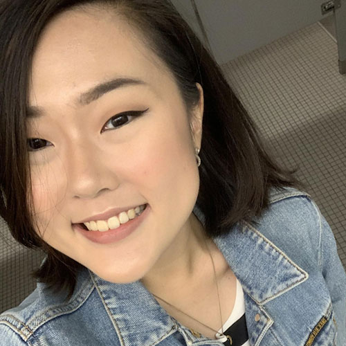 Madeline Kim