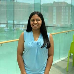 Sonali Gupta | Undergraduate Business 2021